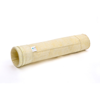 900g Fiberglass Mixed Dust Filter Bags