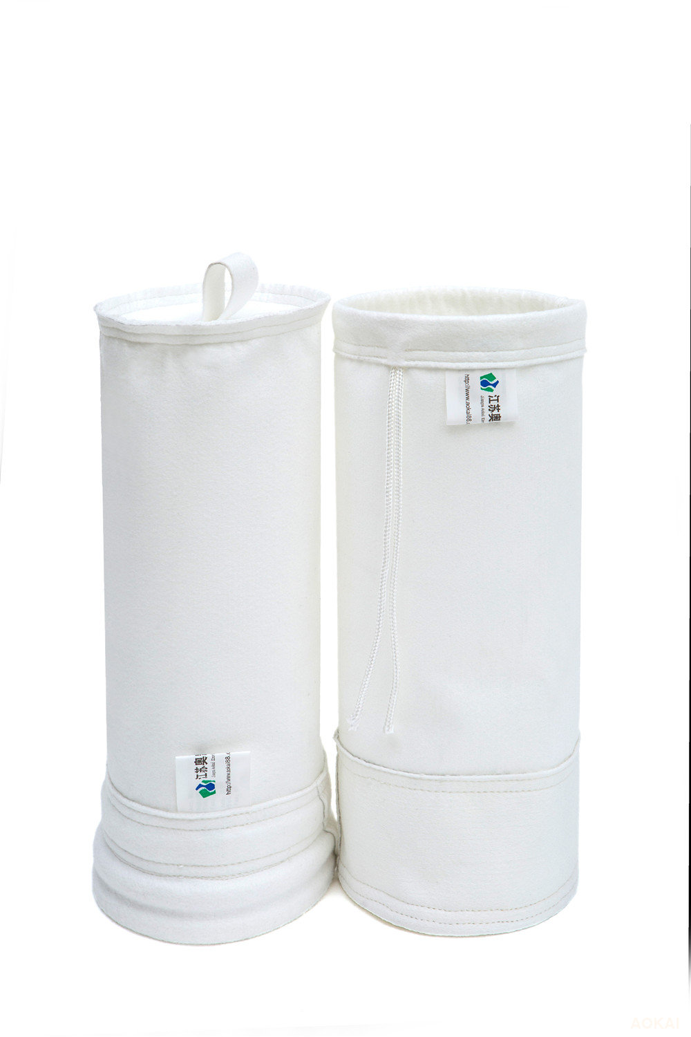 Polyester Air Dust Filter Bags
